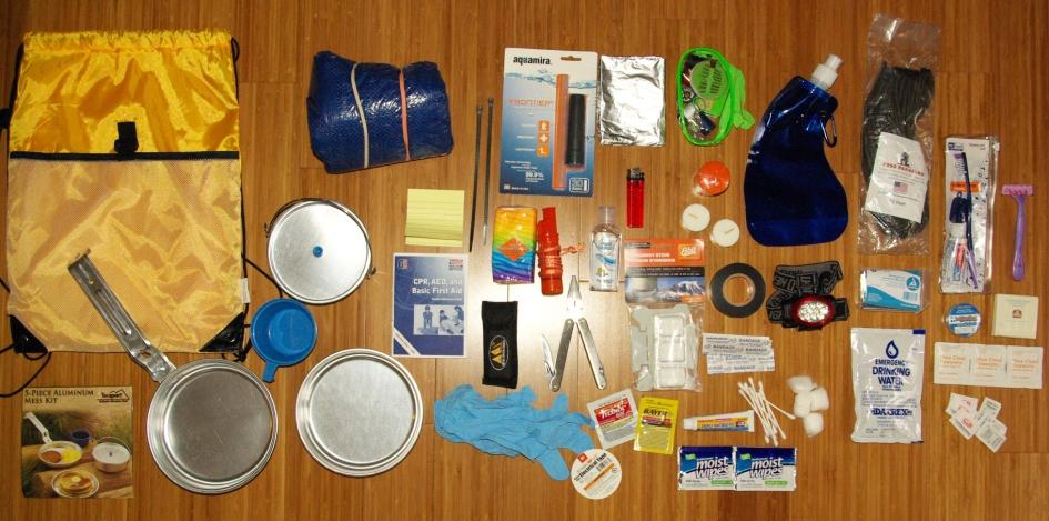 economy kit